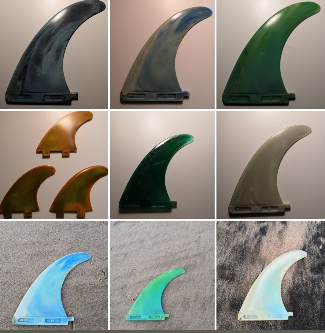 eco surf fin gallery