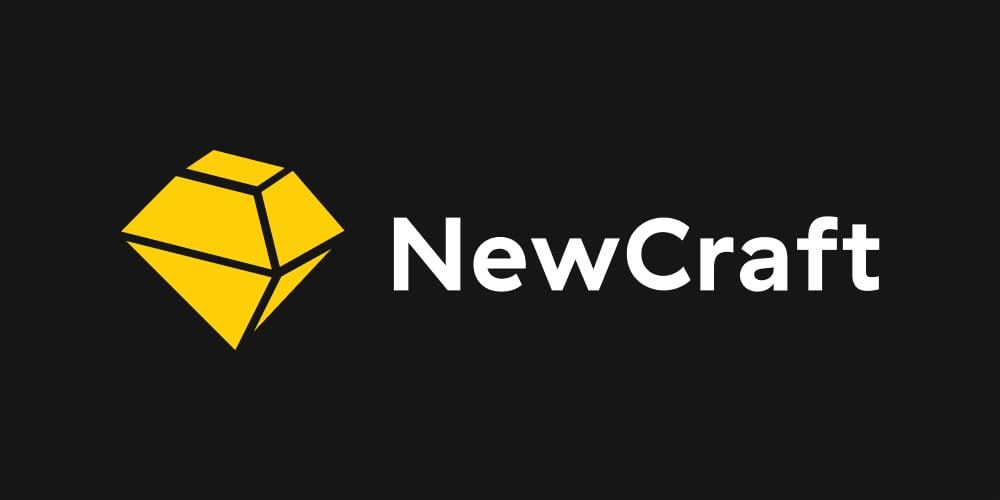 NewCraft - Logo Image