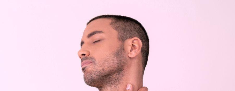 Cáncer de garganta: causas, síntomas y tratamiento - Featured image