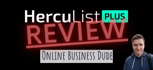 Herculist Plus Review