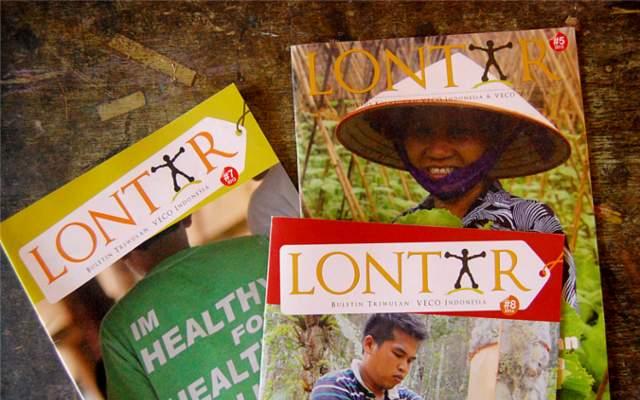 lontar Magazine