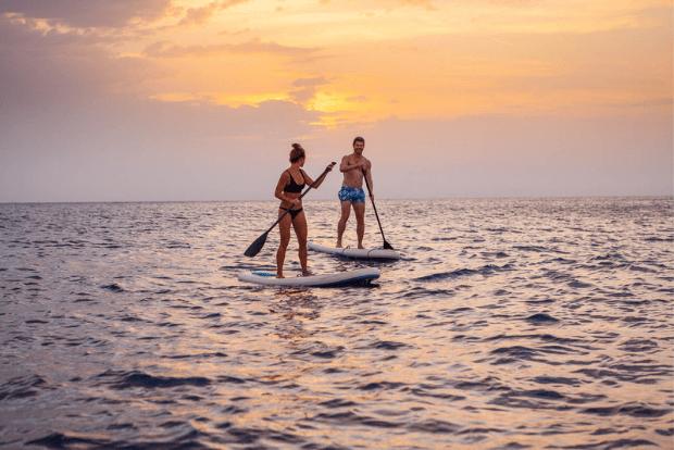The Mediterranean's Most Romantic Spots