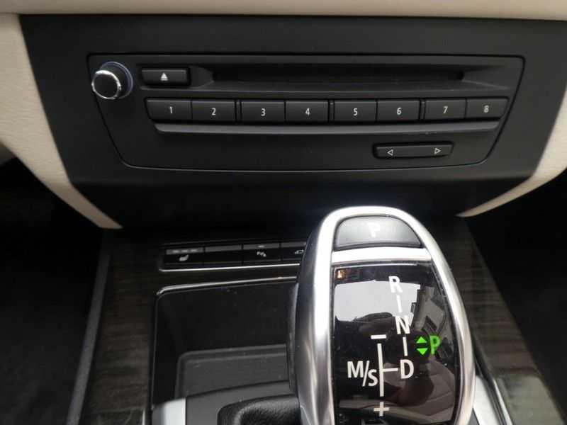 BMW Z4 Roadster sDrive35i afbeelding 9