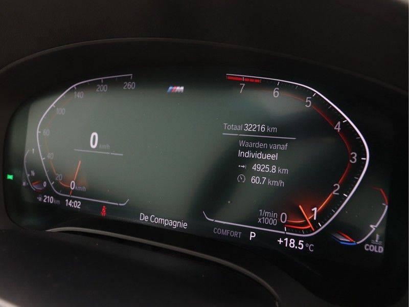 BMW 5 Serie Sedan 540i High Executive M-Sport Automaat afbeelding 3