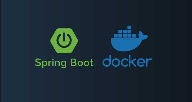 Dockerizing your Spring Boot applications