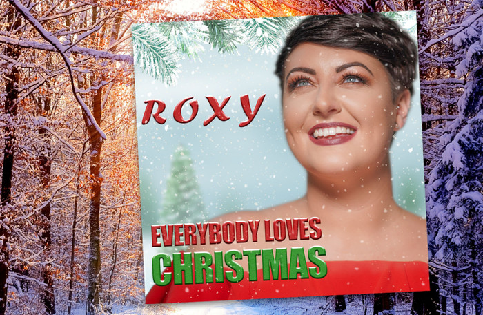 Nigel and Roxy team up to release original festive song, Everybody Loves Christmas