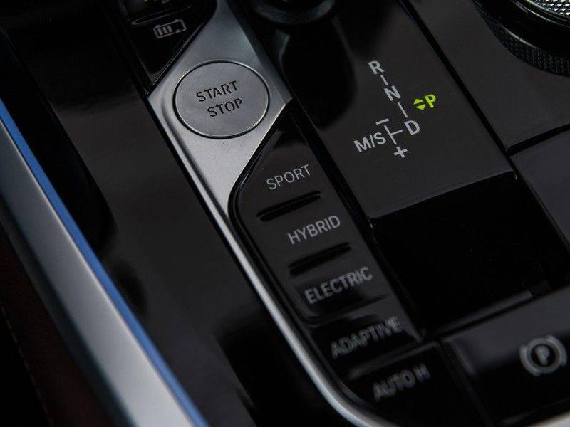 BMW X5 xDrive45e M-SPORTPACK, HUD,H&K afbeelding 23