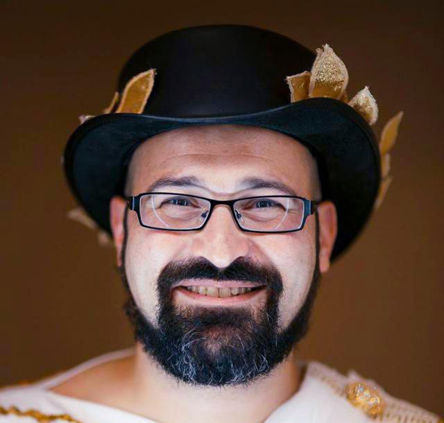 Baruch Sadogursky