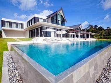 Cape Yamu Villa 17