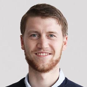 Frederik Damgaard Kornvig fra Billy Regnskabsprogram