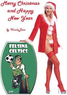 Felsina Celtics - Logo Feste 2006