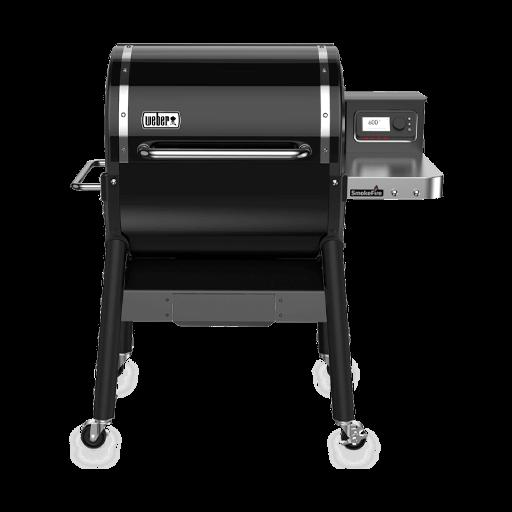 BBQ Weber Série Smokefire EX4 (2e gén.)