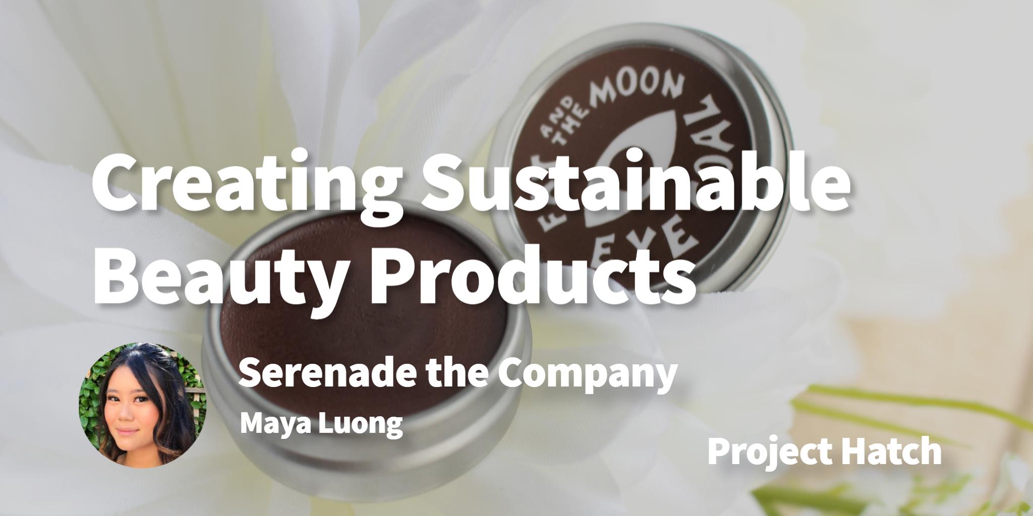 Serenade the Company Maya Luong