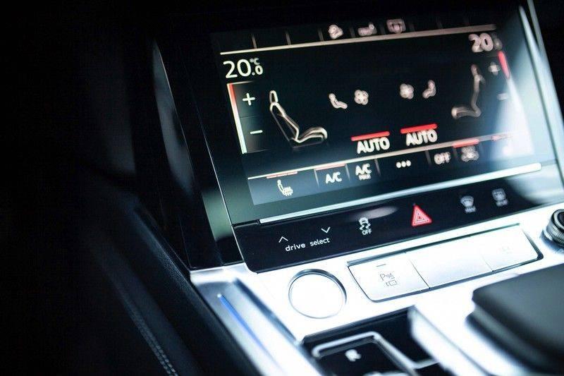 Audi e-tron Sportback 55 Quattro S Edition *Prijs Ex. BTW / Pano / B&O / Matrix-LED / Tour pakket / ACC* afbeelding 19