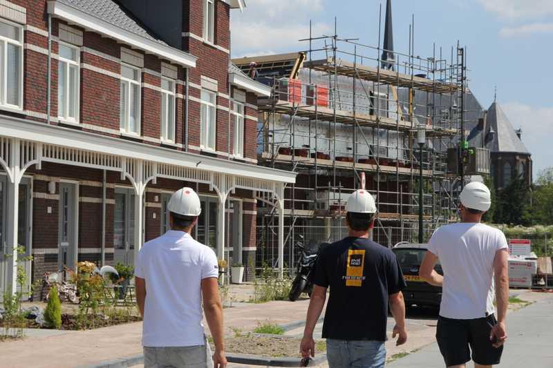 Project: Poeldijk Dorp Fase II