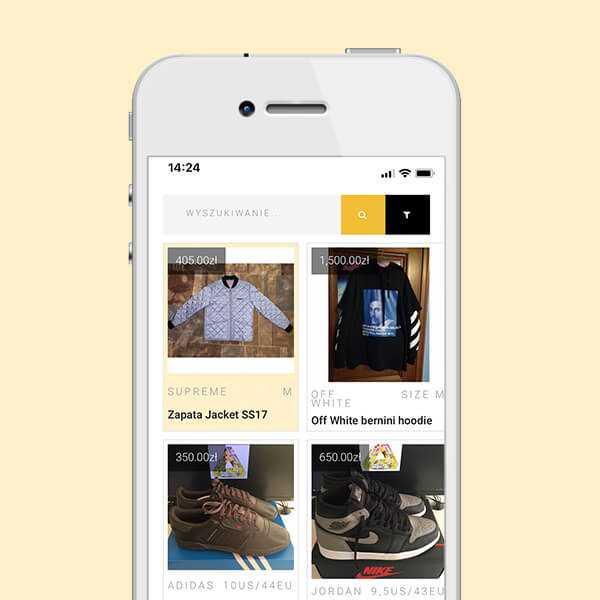 Street Stock App