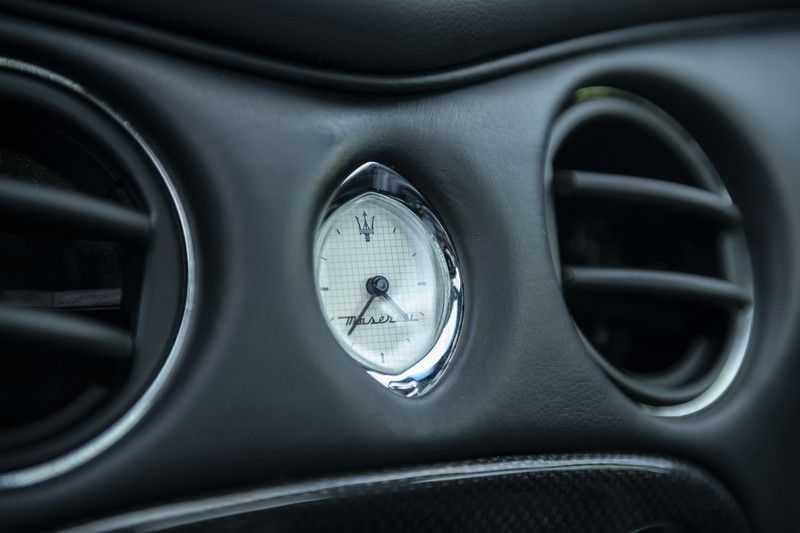 Maserati GranSport 4.2i V8 NIEUWSTAAT! afbeelding 22
