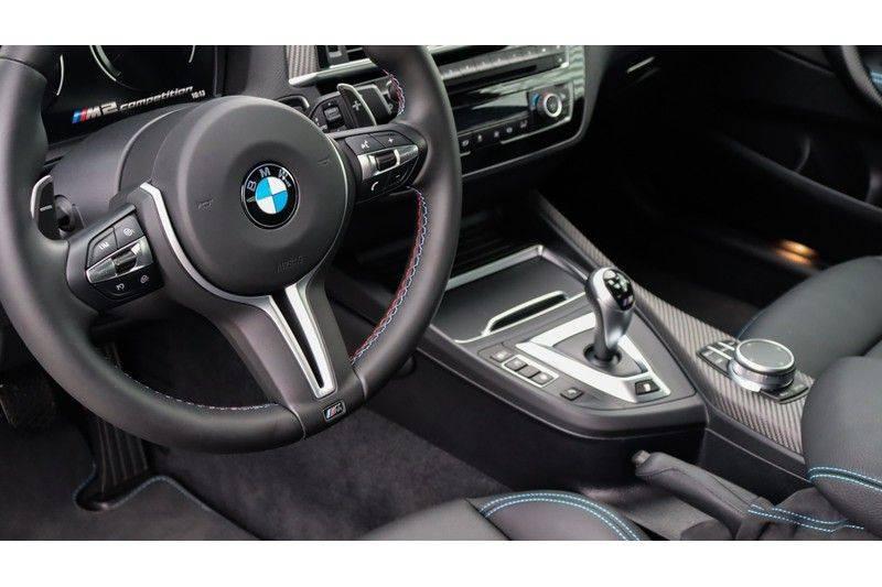 BMW M2 DCT Competition M Drivers Package, Schuifdak, Harman/Kardon afbeelding 15