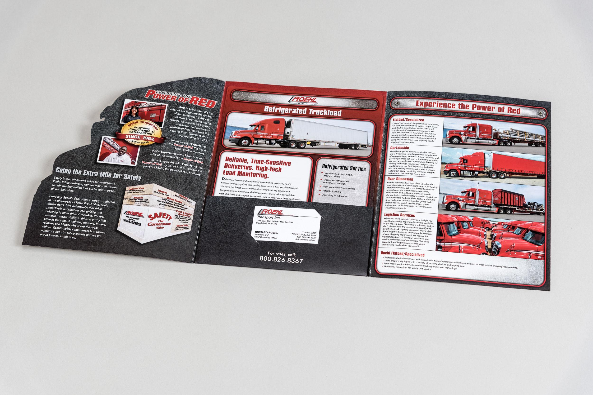 Roehl Brochure Full Open