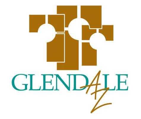 logo of City of Glendale