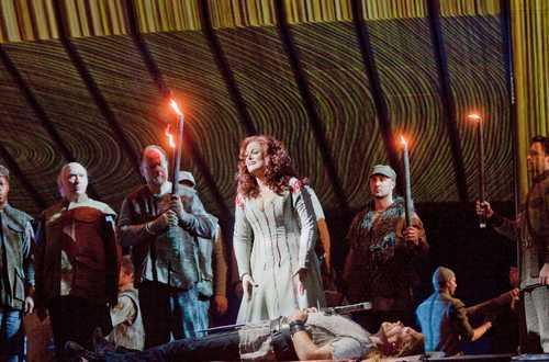 Nightly Met Opera Streams,