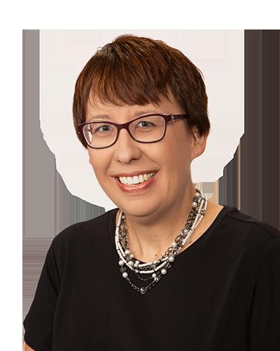Beth Zwilling MSN, RN, DNP