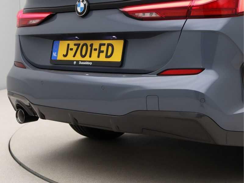 BMW 2 Serie Gran Coupé 218i High Executive M Sport 19 inch afbeelding 14
