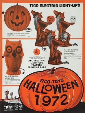 Tico-Toys Halloween 1972 Catalog.pdf preview