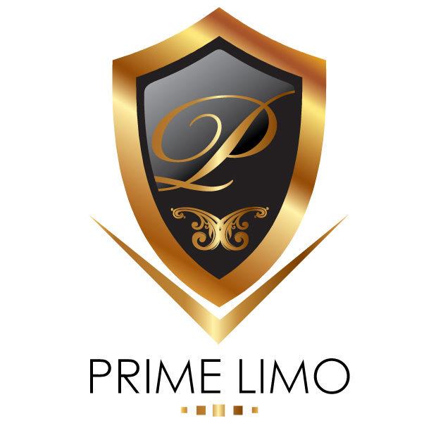 Prime limo logo