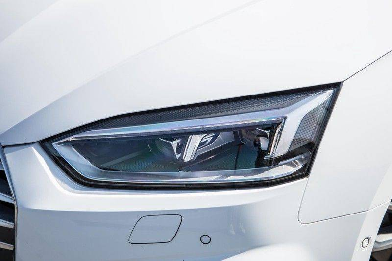 Audi S5 Cabriolet 3.0 TFSI S5 quattro | 354 PK | S-Line | B&O Sound | Assistentie City-Parking | S-Sportstoelen | Virtual Cockpit | Keyless-entry | Massage-Stoelen | afbeelding 15
