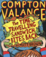 The Time-travelling sandwich fights back by Matt Brown