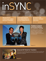 Issue 16: Jan/Feb 2012