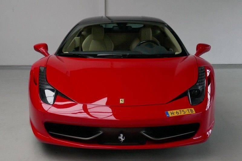 Ferrari 458 4.5 V8 Italia Carbon afbeelding 2