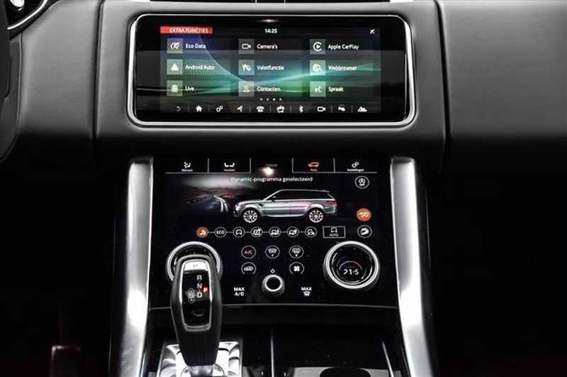 Land Rover Range Rover Sport SVR 22INCH+PANO.DAK+STOELKOELING NP.227K afbeelding 7
