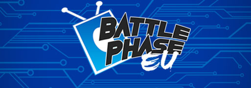 Battle Phase! EU #1: September 25th | YuGiOh! Duel Links Meta