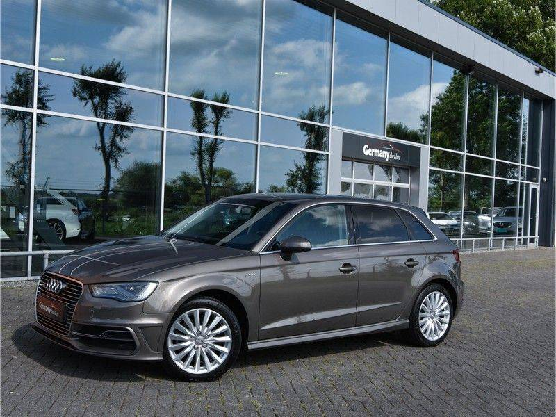 Audi A3 Sportback 1.4 e-tron PHEV Attraction Keyless 17-Inch LED 1e Eig! Clima Cruise Excl.BTW afbeelding 12