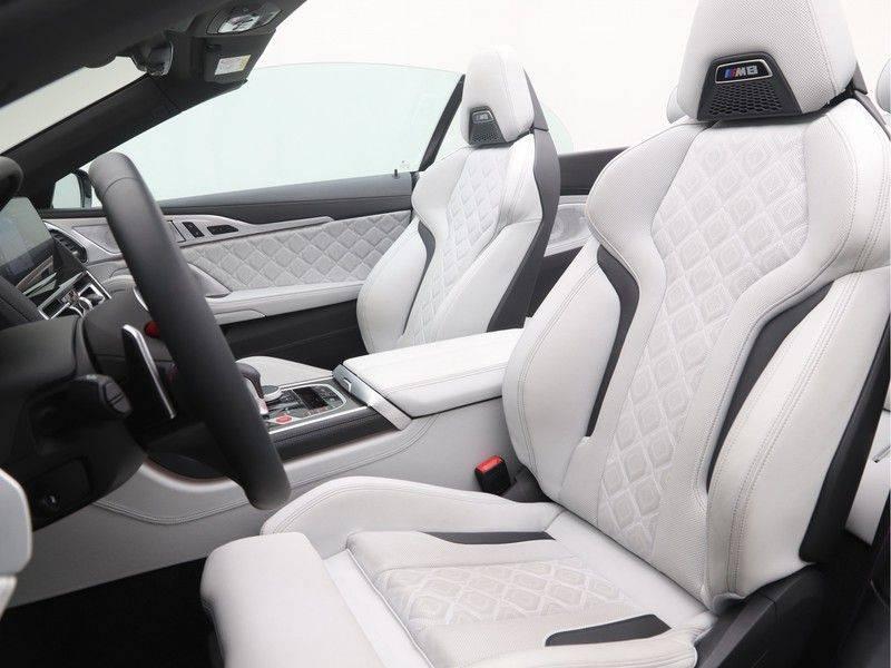 BMW M8 M8 Competition Pack Bezichtiging op Afspraak !!! afbeelding 4