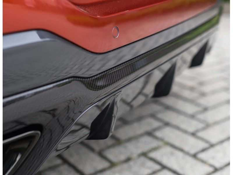 BMW 8 Serie M850i xDrive *Carbon*Soft-Close*Head-Up* afbeelding 3