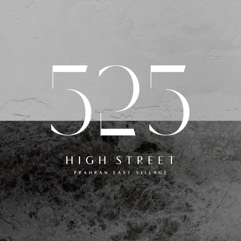525 High Street