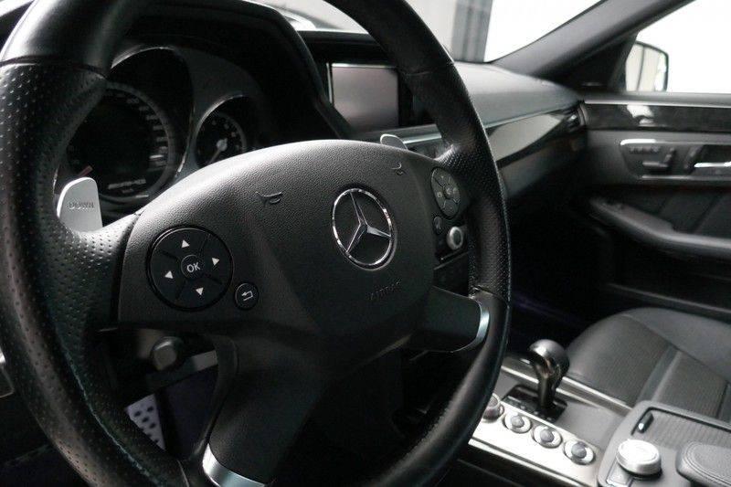 Mercedes-Benz E-Klasse 63 AMG - B63 BRABUS Unieke auto afbeelding 19