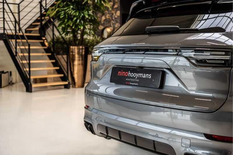 Porsche Cayenne 2.9 S | Sport design Pakket | NP 202.000,- | Panorama | BOSE | Head-Up Display | Innodrive | Trekhaak afbeelding 8