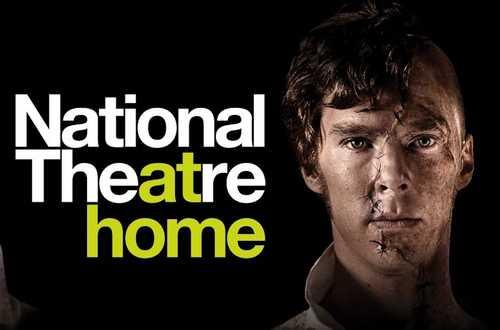 Frankenstein - Benedict Cumberbatch as the creature