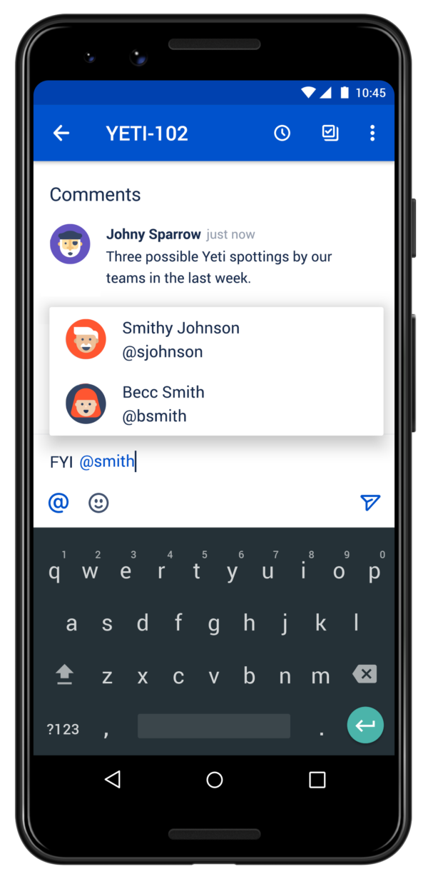 Introducing the Jira Server mobile app for iOS and Android