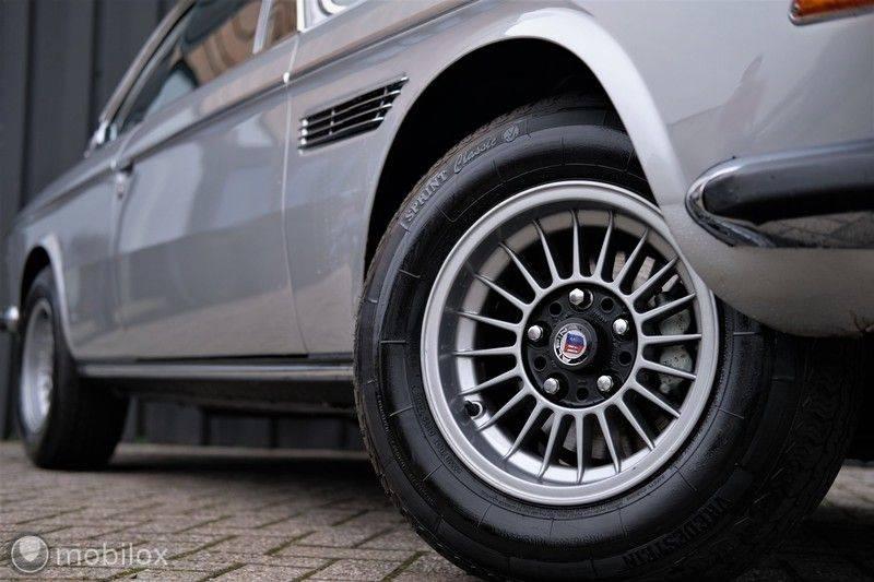 BMW 3.0 CSi coupé | Handgeschakeld | Gerestaureerd afbeelding 11