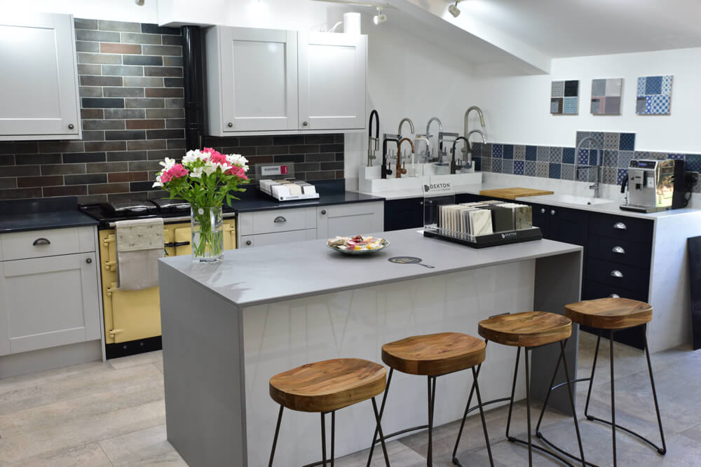 Kitchen Worktop Specialist Cambridge