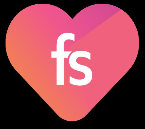 FullStory Heart Icon