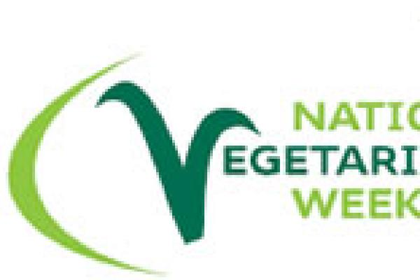 image from National Vegetarian Week 2010