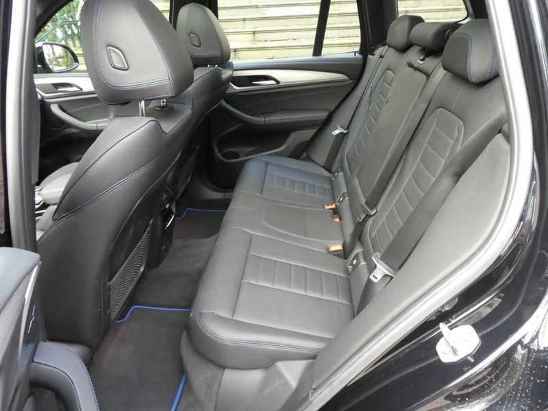 BMW X3 xDrive20i, M-sportpakket, Panorama afbeelding 4