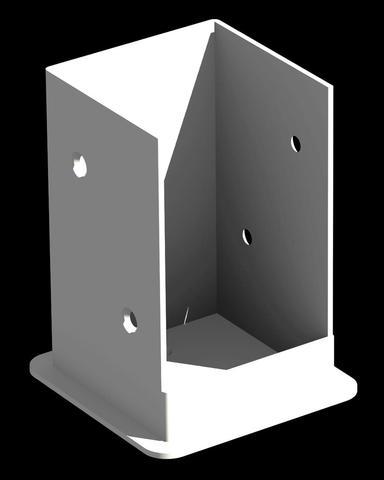 Bolt Down Bracket System Image #1