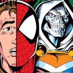Pais de Peter Parker aparecem em capa de HQ da Saga